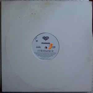 FRANKIE - If I had you - 12 inch 33 rpm