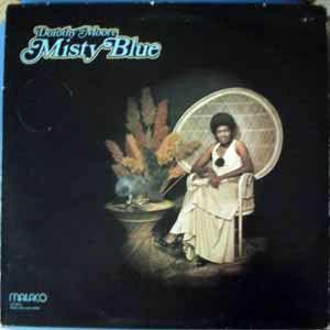 DOROTHY MOORE - Misty Blue - LP