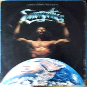 ENERGETICS - Come down to earth - LP