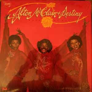 ALTON MCCLAIN AND DESTINY - More of you - LP