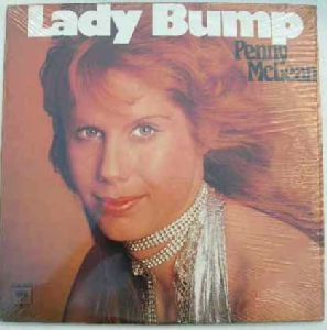 Penny McLean Penny Mc Lean Lady Bump