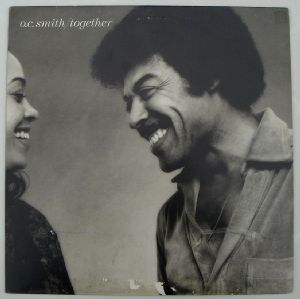 O.C. SMITH - Together - LP