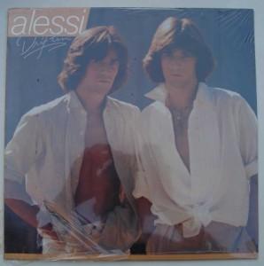 ALESSI - Driftin - LP