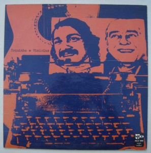 TOQUINHO E VINICIUS - Same - LP