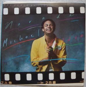 NARADA MICKAEL WALDEN - The dance of life - LP