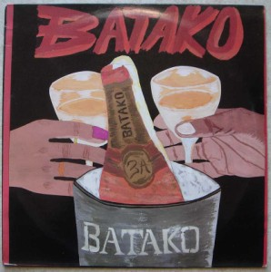 BATAKO - Same - LP