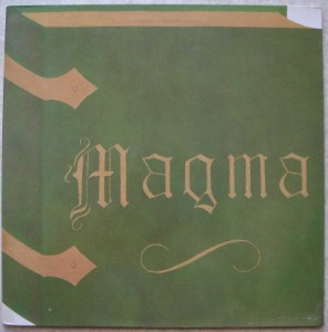 MAGMA - Same - LP Gatefold