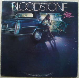 BLOODSTONE - Party - LP