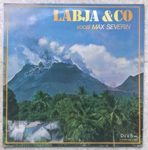 LABJA & CO (MAX SEVERIN) - Same - LP
