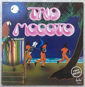 TRIO MOCOTO - Same - LP Gatefold