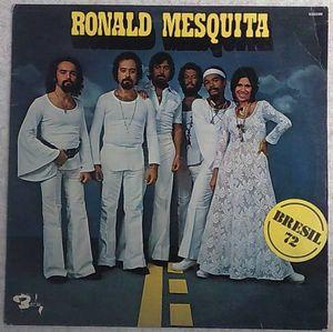 RONALD MESQUITA - Same - LP