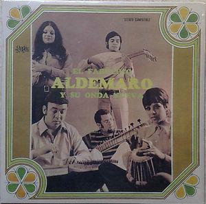 ALDEMARO ROMERO Y SU ONDA NUEVA - El fabuloso - LP