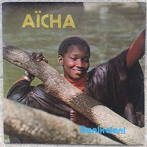 AICHA KONE - Denikeleni / Mousso gnale d'en - 7inch (SP)