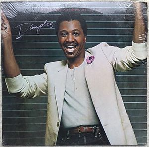 RICHARD DIMPLES FIELDS - Dimples - LP
