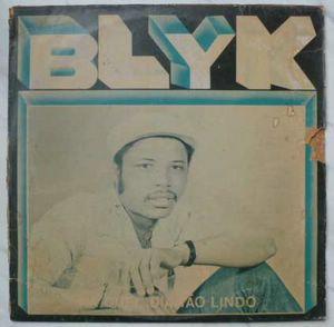 BYLK TCHUTCHI - Same - LP