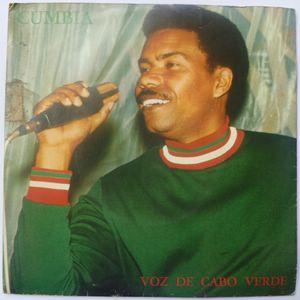 VOZ DE CABO VERDE - Cumbia - 7inch (EP)