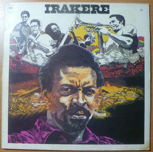 IRAKERE - Same - LP Gatefold