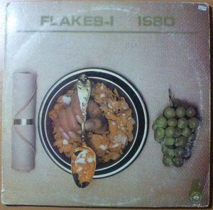 FLAKES 1 - 1980 - LP
