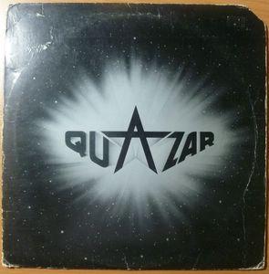 QUAZAR - Same - LP