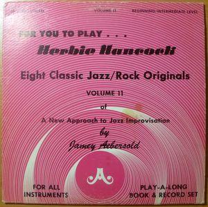 KENNY BARRON TRIO - plays Herbie Hancock - LP