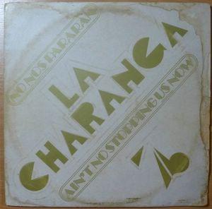 CHARANGA 76 - No nos pararan - LP