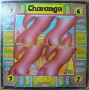 CHARANGA 76 - Encore - LP