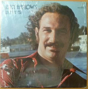ANDY HARLOW - Latin fever - LP