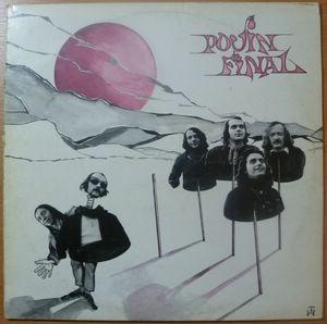 POUIN FINAL - Same - LP