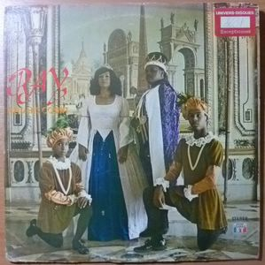 RAY FERNANDEZ AND HIS COURT - Same - LP