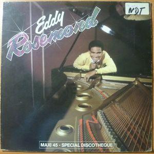 Eddy Rosemond Algo Bueno / You're Too Far