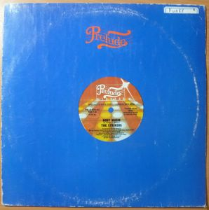 THE STRIKERS - Body music - 12 inch 33 rpm