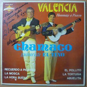 CHAMACO (EL TINO) - Valencia - LP