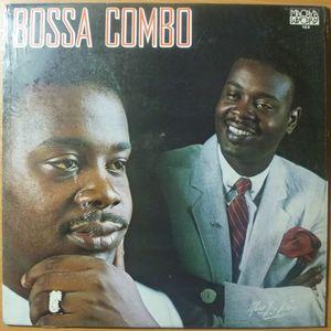 BOSSA COMBO - Same - LP
