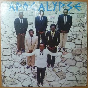 APOCALYPSE - Same - LP