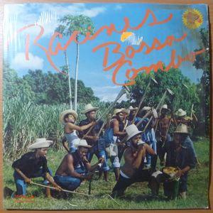 BOSSA COMBO - Racines - LP