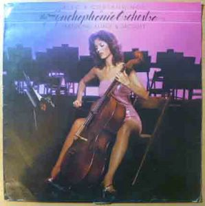 ALEC R. CONSTANDINOS & THE SYNCOPHONIC ORCHESTRA - Same - LP