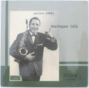 Eddy Gustave - Merengues Y Traditionel Y Original Music - Vol.3