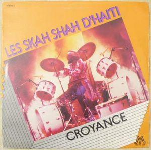 LES SKAH SHAH D'HAITI - Croyance - LP