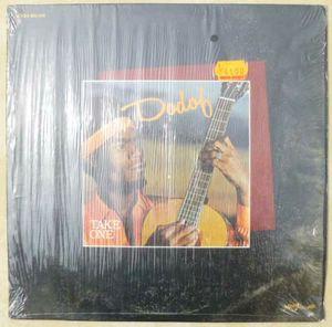 DODOF ET SES AMIS - Take one - LP