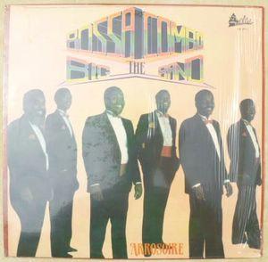 BOSSA COMBO - Arrosoire - LP