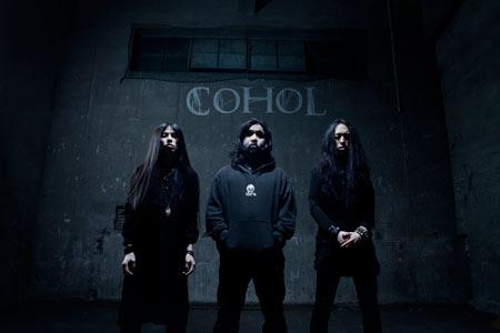 Osmose Productions Black Death Thrash Doom Grind Tee