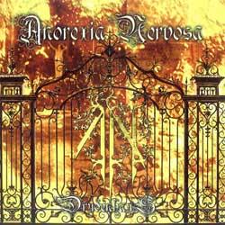 ANOREXIA NERVOSA - Drudenhaus - CD