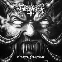 BESATT - Czarci Majestat - CD