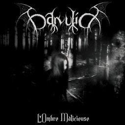 DARVULIA - L'Ombre Malicieuse - CD