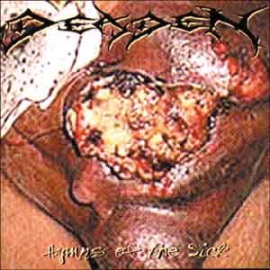 DEADEN - Hymns Of The Sick - CD