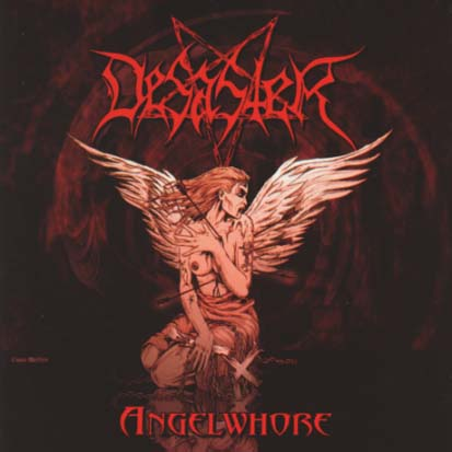 DESASTER Angelwhore