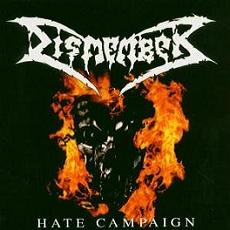 DISMEMBER - Hate Campaign - CD