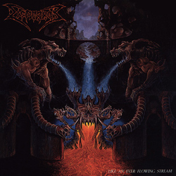 DISMEMBER - Like An Everflowing Stream - Double 33T Gatefold