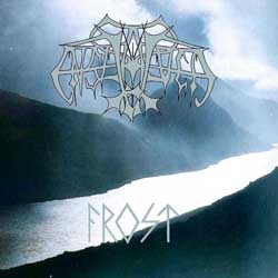 ENSLAVED - Frost - CD