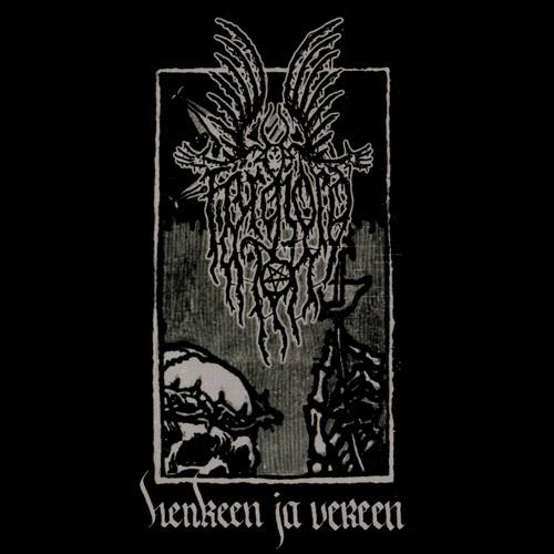 FORGJORD - Henkeen Ja Vereen - CD